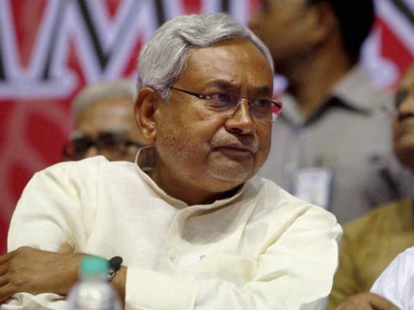 Nitish Kumar S Jdu To Join Bjp Led Nda
