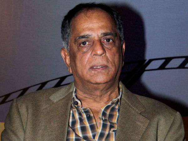 Pahlaj Nihalani Sacked As Censor Board Chief