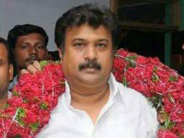 Mandya Raveendra Srikantaiah May Join Jds Soon