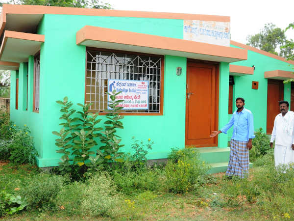 Mysuru, Hulimavu village is facing a huge problem of dengue cases these days