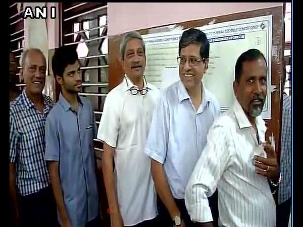 Assembly Bypolls Voting Underway In Delhi Andhra Pradesh And Goa