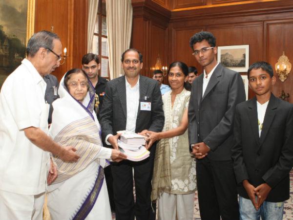 Housing Guru Mumbai Kannadiga Ramesh Prabhu