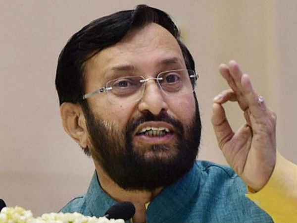 Prakash Javadekar has been appointed as Karnataka BJP election in-charge