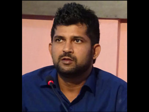 Controversial Tweet On Indira Canteen Twitterians Start Word War With Mp Pratap Simha