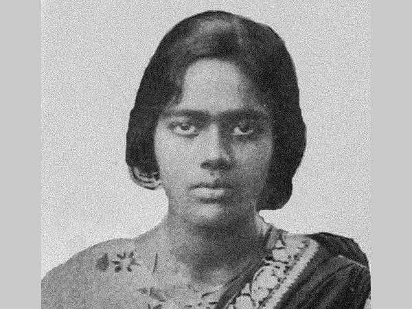 ಬಂಗಾಳದ ಬೆಂಕಿಚೆಂಡು, ಮೊದಲ ಮಹಿಳಾ ಬಲಿದಾನಿ: ಪ್ರೀತಿಲತಾ