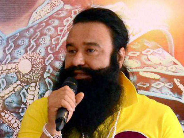 Verdict in Rape Case Against Dera Chief Ram Rahim Singh, Security up in Punjab and Haryana