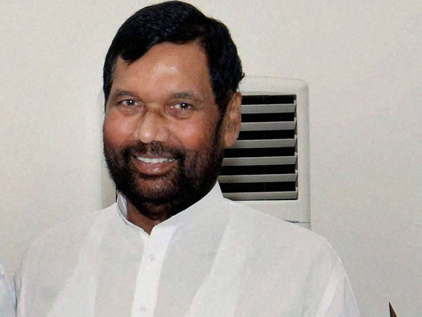 Is rally necessary in flood situation in Bihar? Paswan asks Lalu Yadav