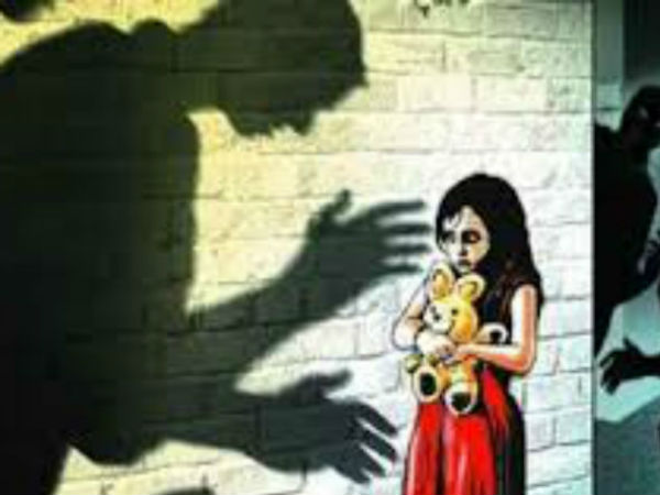 Chikkaballapur : A 9 year old minor girl was gang raped and killed