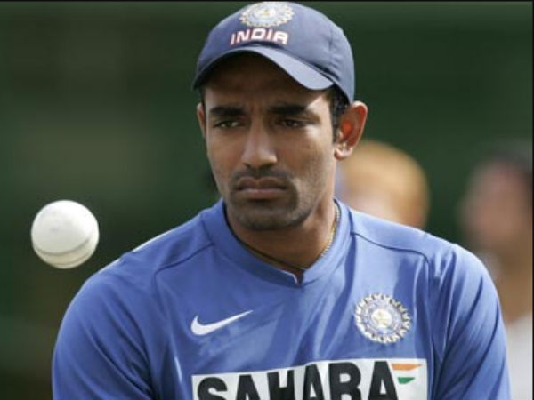 Robin Uthappa Has Completed All Necessary Formalities To Bcci For Play In Saurashtra