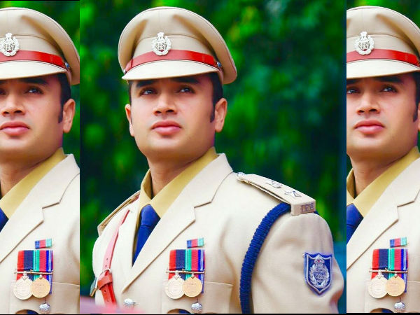 Madhya Pradesh S Handsome Ips Officer Sachin Atulkar