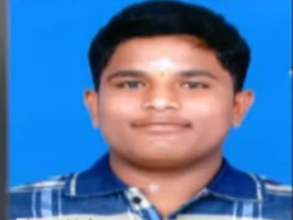 Medical student from from Davanagere commits sucide in Mangaluru
