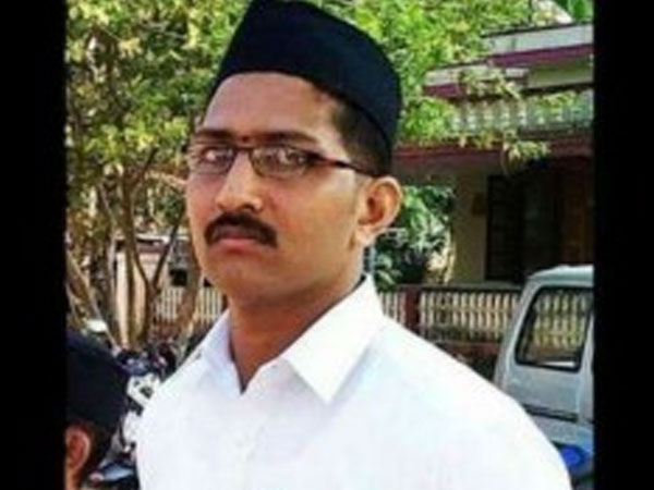 Stone Pelting During Sharath Madivala Funeral Hc Orders Interim Injunction To The Fir