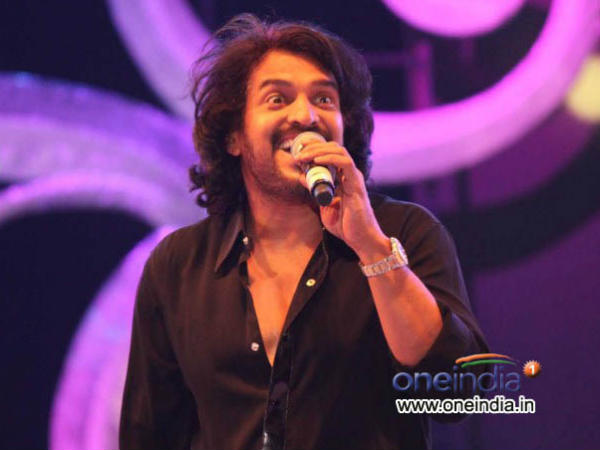 Real Star Upendra Turns Farmer After 12 Years