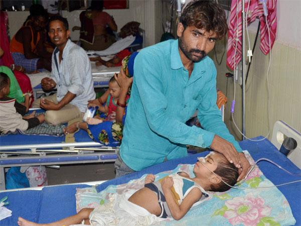 Gorakhpur Tragedy Lack Coordination Laxity Led To Children Deaths Says Report