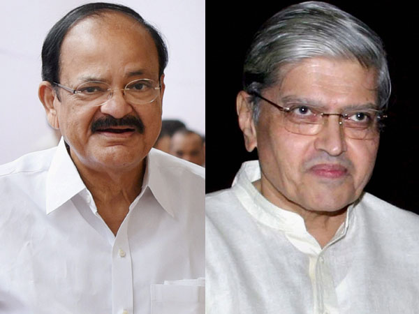 Vice President India Voting Starts At 10 Am On Aug 5th