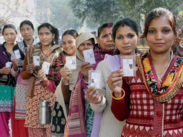 You may have to link Aadhaar number to your voter ID