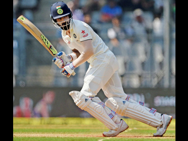 Kl Rahul Becomes First Indian To Score Seven Test Fifties In A Row