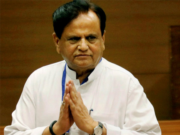 Ahmed Patel's RS win challenged in Gujarat HC