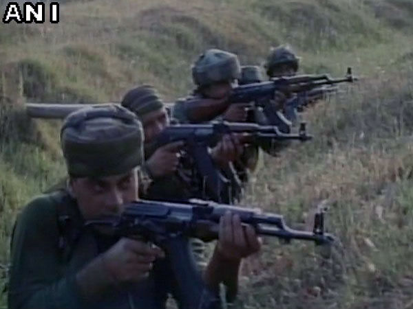 3 Lashkar terrorists killed in Kashmir on Aug 5th