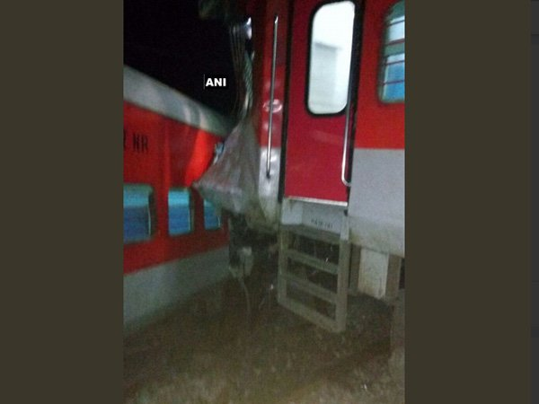 Kaifiyat Express derails at UP, over 50 injured, helpline numbers here