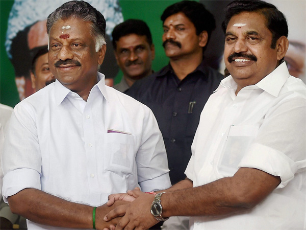 Govt whip urges Assembly Speaker to disqualify of 19 Dhinakaran MLAs