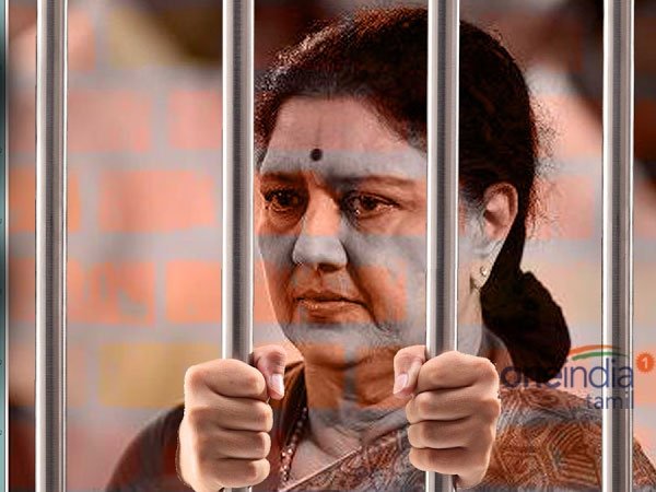 Sasikala Natarajan to stay in jail as SC rejects review plea in DA case