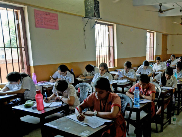 Union Cabinet says Class 5, 8 students can be failed