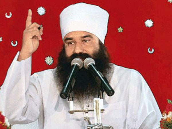 Journalist who exposed rapes at Dera killed, son awaits justice