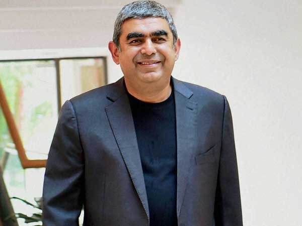 Sikka exit costs Infosys investors Rs 29K cr