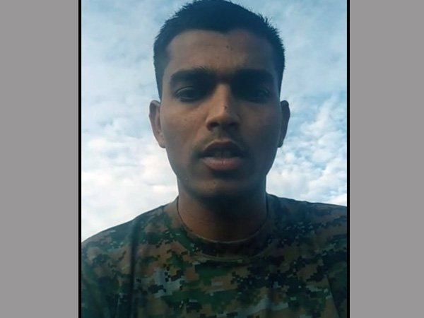 I protect the country but my family faces boycott,' Army jawan pleads for help