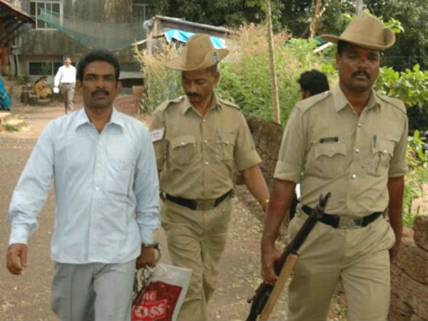 Mangaluru After Three Death Sentences Cyanide Mohan Awarded Life Imprisonment