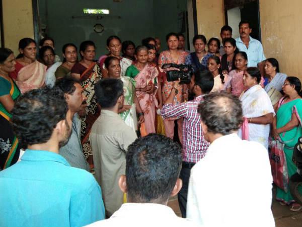 ಮಂಗಳೂರು:ಆಹಾರ ಸಚಿವರ ಕ್ಷೇತ್ರದಲ್ಲೇ ಪಡಿತರ ವಿತರಣೆಗೆ ವಿಘ್ನ