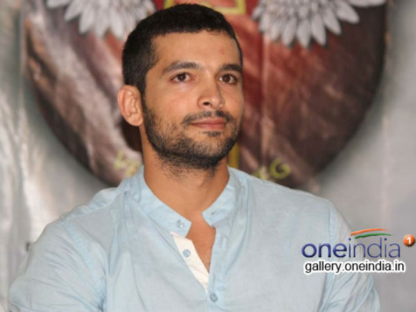 Actor Diganth Denies The Allegations Of Drugs Abuse