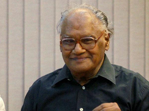 ಪ್ರೊ. ಸಿ.ಎನ್.ಆರ್.ರಾವ್ ಅವರಿಗೆ ಅಮೆರಿಕದ ಪ್ರತಿಷ್ಠಿತ ಪ್ರಶಸ್ತಿ