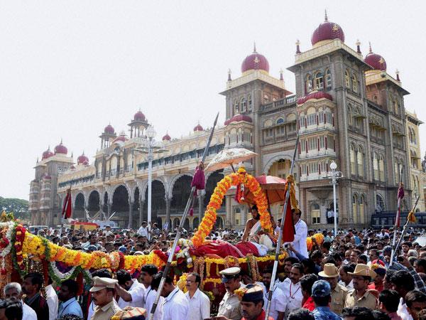 ಮೈಸೂರು ದಸರಾ: ಪ್ರವಾಸಿಗರಿಗಾಗಿ ಸಿಂಗಲ್ ಟಿಕೇಟ್ ಸೌಲಭ್ಯ