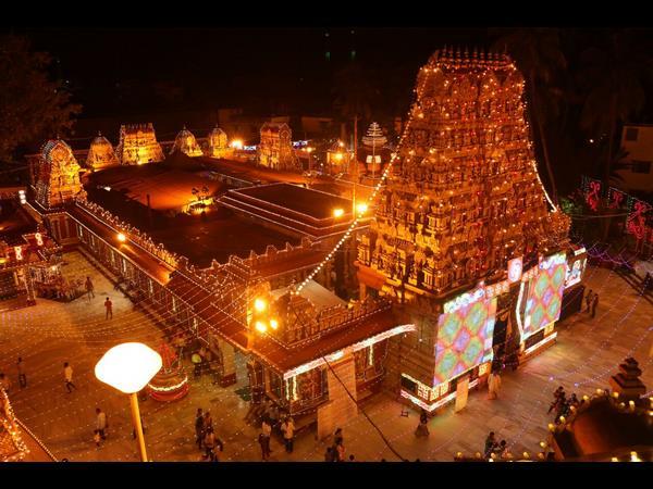 ನೋಡು ಬಾರಾ ಮಂಗಳೂರು ದಸರಾ ಸೊಬಗು..!