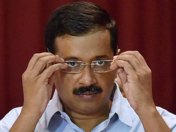 Arvind Kejriwal Fined Rs 5 000 Court In Arun Jaitley Defamation Case