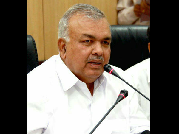 Center Govt Tapping Cm Minister S Phone Ramalinga Reddy