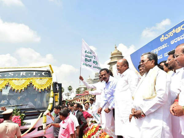Ksrtc To Induct 121 New Volvo Buses By December