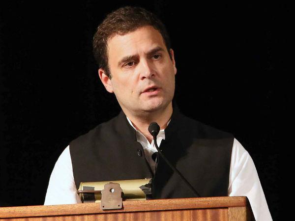 Rahul Gandhi Makes Mockery Of Bjp Machine And Modi