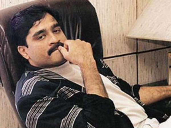Dawood Ibrahim's assets seized in UK