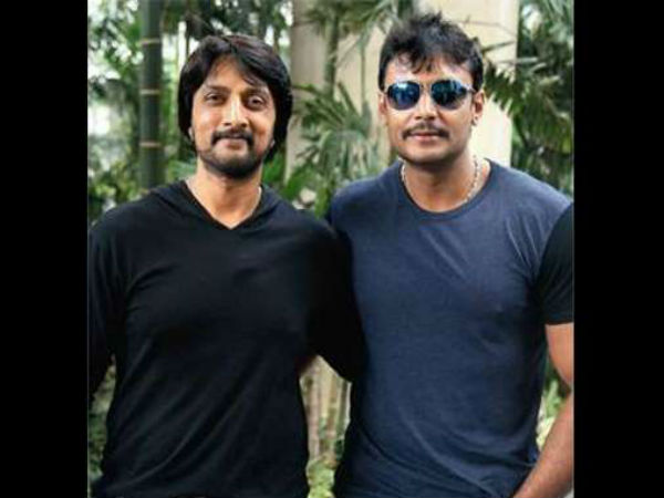 Actor Darshan Sudeep appeal public to contribute to Kodagu Flood relief