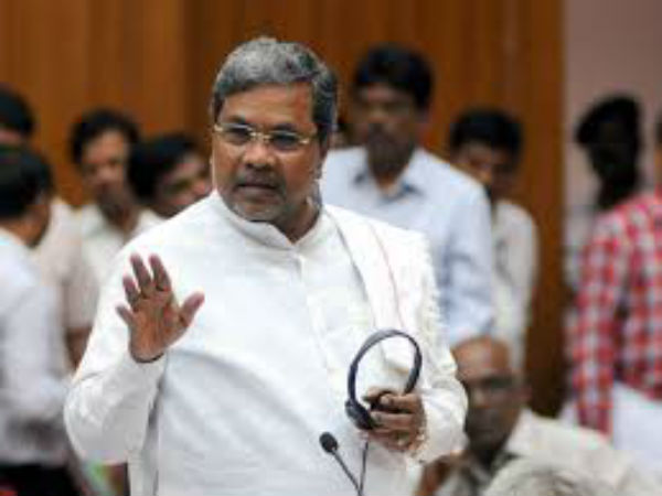 Siddaramaiah Visit To Delhi Risen The Questions Among Congress Leaders