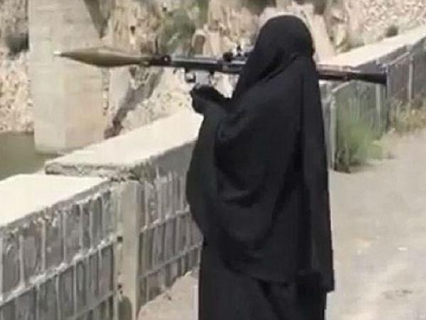 Al Qaeda Terrorist Nabbed From Delhi