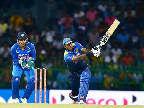 India Vs Sri Lanka 5th Odi At Colombo Highlights
