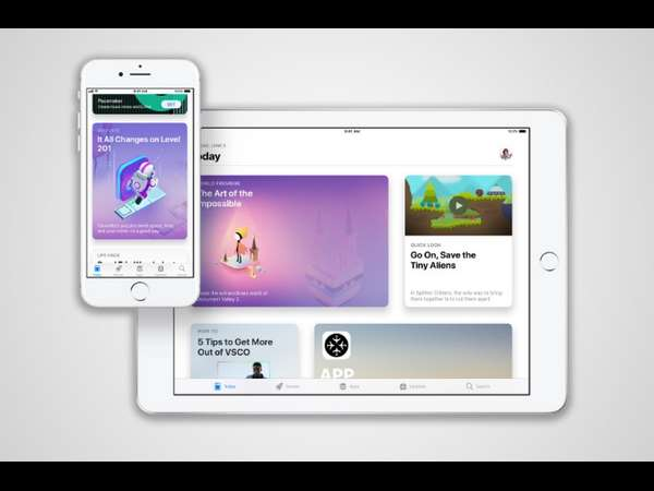 Apple Ios 11 To Launch Here Are Key Features Coming To Iphone Ipad