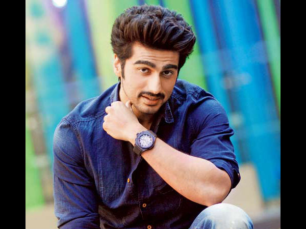 Arjun Kapoor Likely Play Role Kapil Dev Biopic