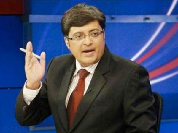 Twitter Users Mocking Supporting Arnab Goswami On Gujarat Coverage