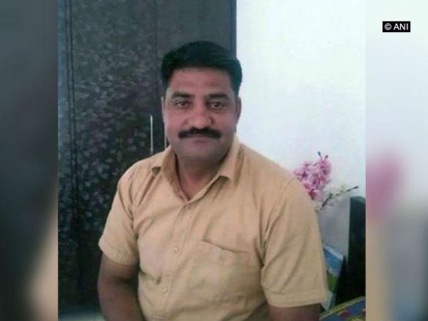 ಗುರ್ ಗಾಂವ್ ನಲ್ಲಿ ಮನೆಯಲ್ಲಿಯೇ ಎಎಸ್ ಐ ಬರ್ಬರ ಹತ್ಯೆ