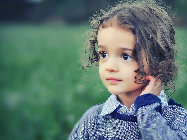 All About Your Pisces Child In Kids Astrology